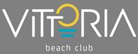 Vittoria Beach Club Logo
